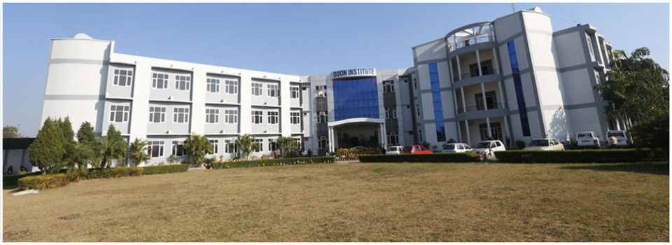 Doon Institute of Engineering and Technology_cover