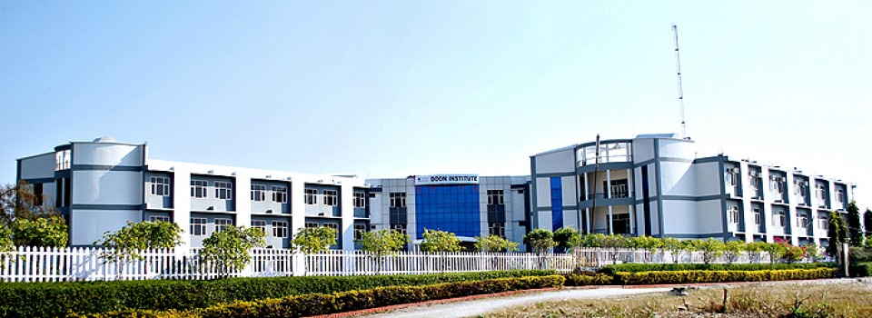 Doon Institute of Management and Research_cover