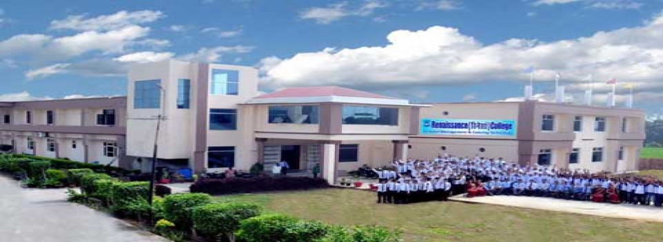 Renaissance College of Hotel Management and Catering Technology_cover