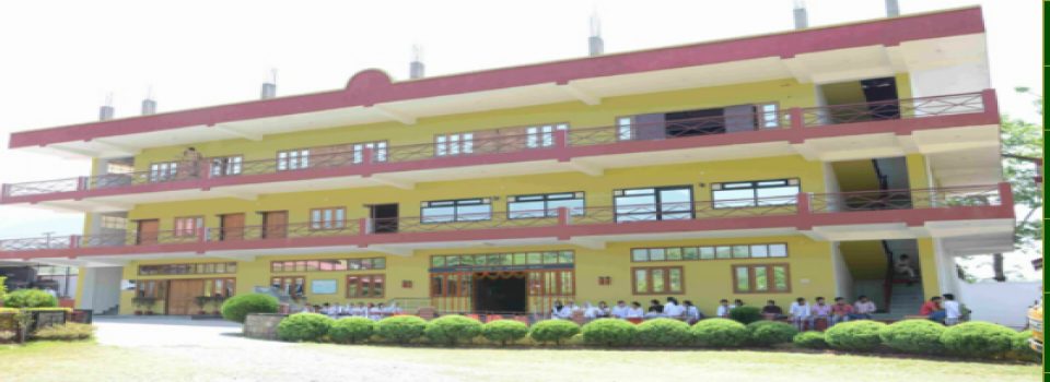 Uttaranchal College of Science and Technology_cover