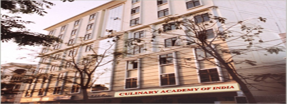 Culinary Academy of India_cover