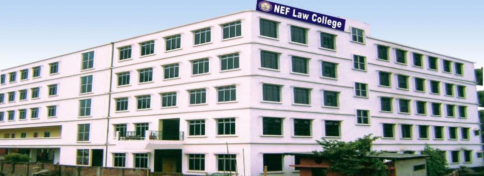 Nef Law College_cover