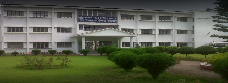 Himachal Dental College_cover