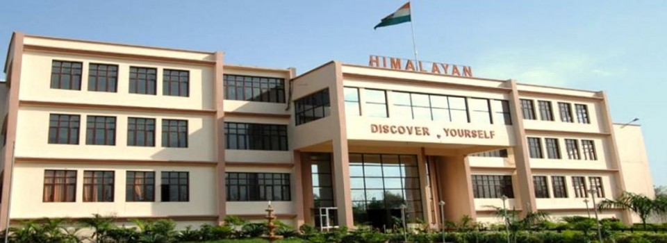Himalayan Institute of Engineering And Technology_cover