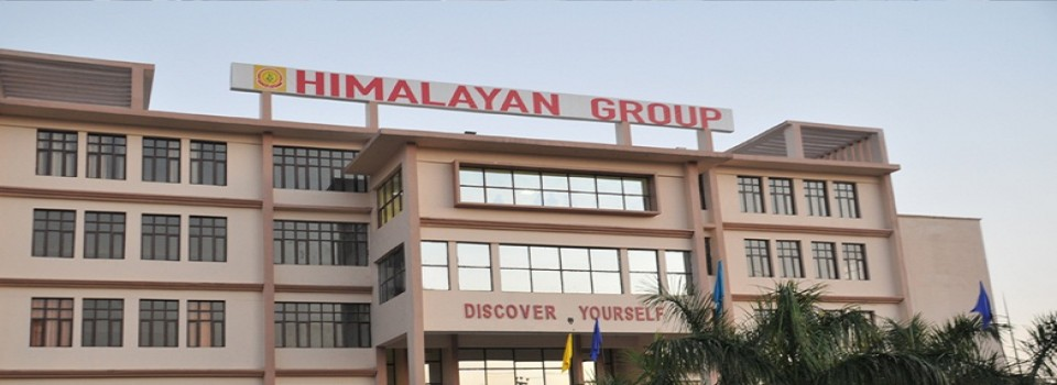 Himalayan Institute of Management_cover