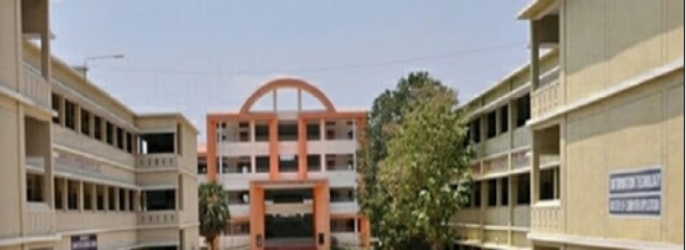 C S I Institute of Technology_cover