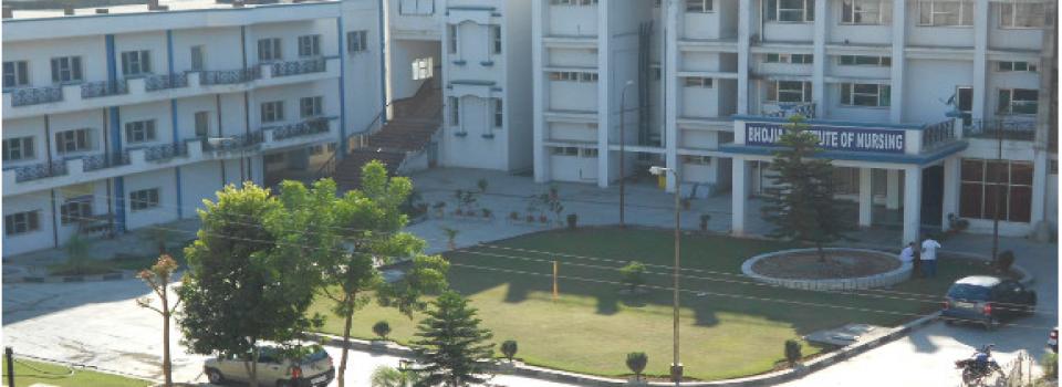Bhojia Institute of Nursing_cover