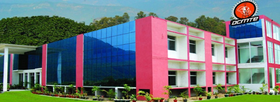 Drona's College of Management and Technical Education_cover