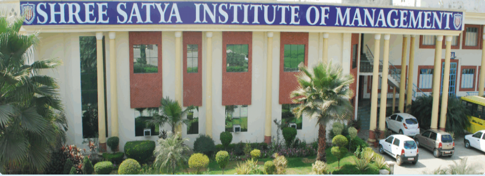 Shree Satya College of Higher Education_cover