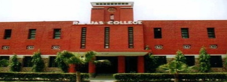 Ramjas College_cover