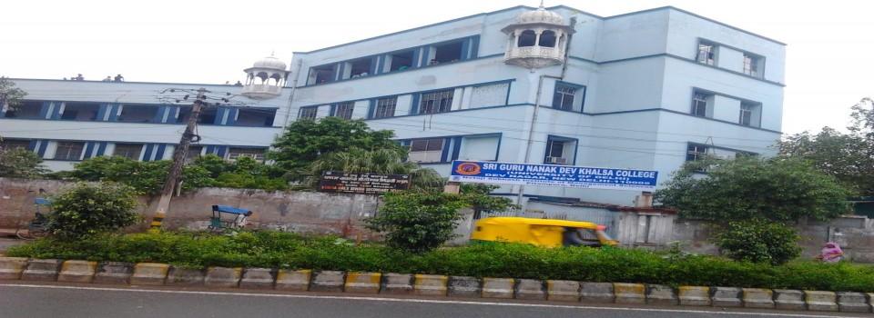 Sri Guru Nanak Dev Khalsa College_cover
