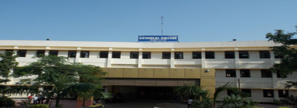 Shyam Lal College_cover