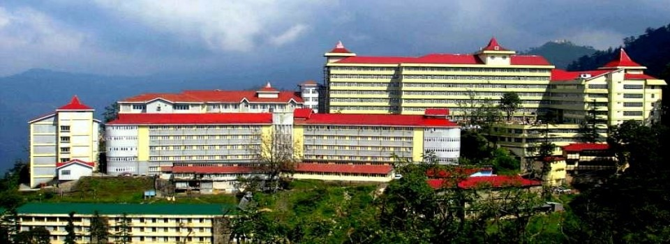 Chamba Millennium Bed College_cover