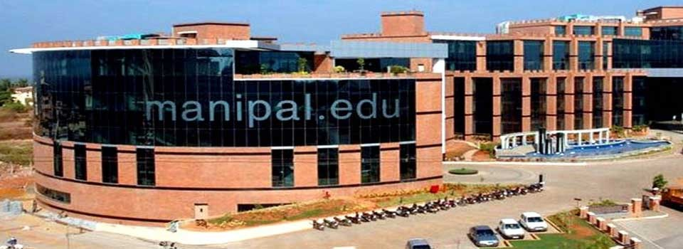 Manipal University_cover