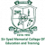 Sir Syed Memorial College of Education And Training-logo