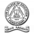 T.V.R. College of Education-logo