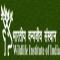 Wildlife Institute of India Recruitment - 2559 Research Biologist, Senior Biologist_logo