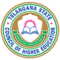 Telangana State Post Graduate Engineering Common Entrance Test 2018_logo