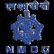 NMDC Recruitment 2018_logo